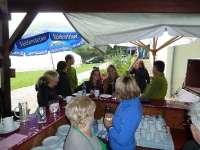 Hüttenfest 2013